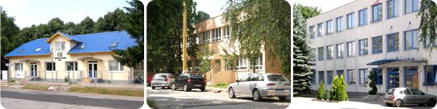 Nyugati Ipari Park - Debrecen
